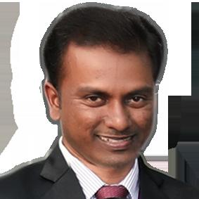 Anil Kumar G