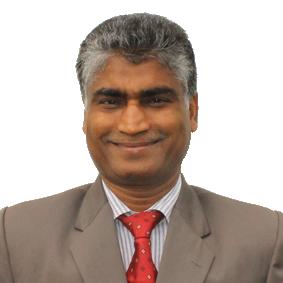 Dr Hussain Pari