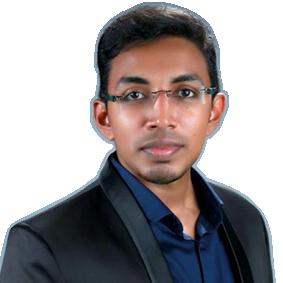 Mahin Ahmad Zain