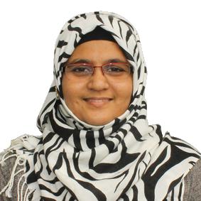 Suhara Hussain K M