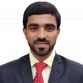 Shaheer Ahammed P V