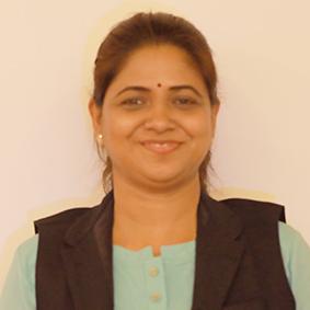 Nisha Soman