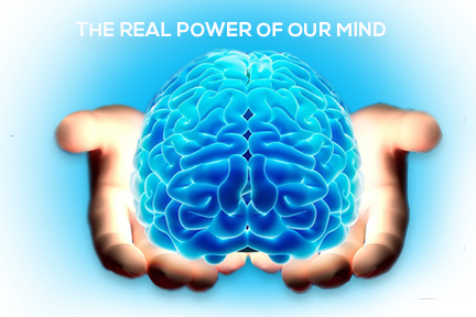 power of our mind